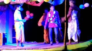 Drampala Soumya,Saroj,Bapi,Lipun,Sunil