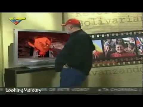 Mario Silva Fúrico por Video de RATAEL Soy el Propio Jalabola