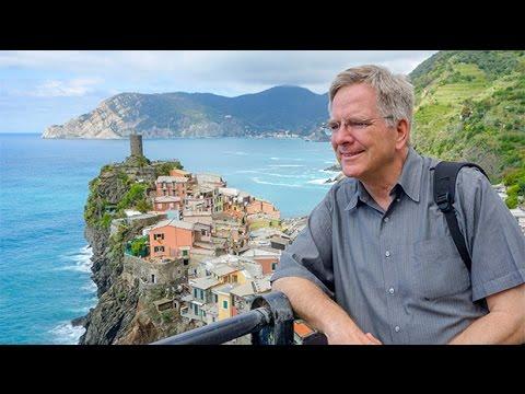 Italy s Riviera Cinque Terre