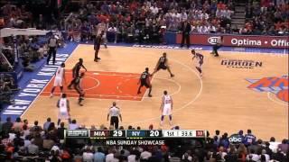 Carmelo Anthony - Mr. Clutch HD