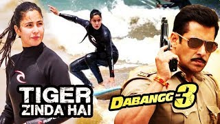 Salman ANGRY On Katrina Over Tiger Zinda Hai, Abhishek Bachchan