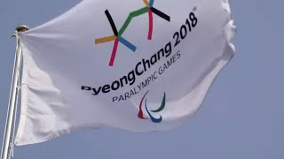 Thank YOU PyeongChang! A Thank You Message from all the Volunteers