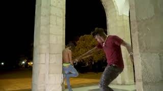 Donte Ravers ft Chapa - Lingo  (Viral Dance Video)