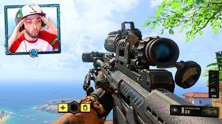 COD: BLACK OPS 4 Multiplayer GAMEPLAY - 47 KILLS! (Call of Duty: BO4)
