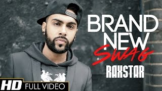 Raxstar | Bohemia | Haji Springer - Brand New Swag (Official Remix Video HD)