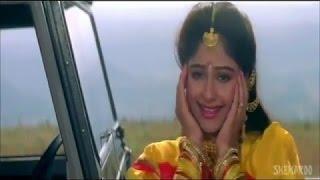 Agar Aasman Tak Mere Haath Jaate [ Meherbaan 1993 } Mithun Chakraborty & Ayesha Jhulka