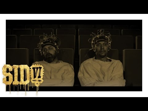 SIDO - Astronaut (feat. Andreas Bourani) OFFICIAL VIDEO