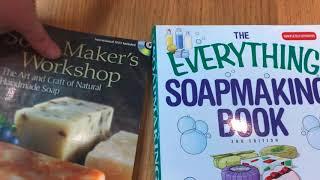 My favourite soap books