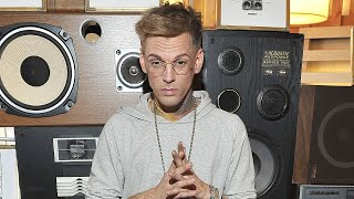 Aaron Carter Alleges He Was Raped by Late Sister Leslie