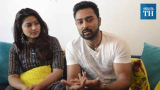 One on one with Sneha and Prasanna