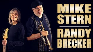 Mike Stern & Randy Brecker Band feat. Lenny White & Teymur Phell - Estival Jazz Lugano 2017