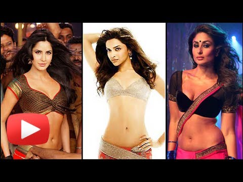 Xxx Mp4 Katrina Kaif Kareena Kapoor Deepika Padukone Show Off Sexy Curves Hot Or Not 3gp Sex