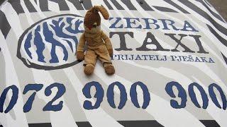 Taxi Zebra (Zagreb)