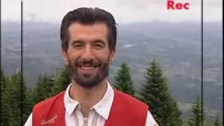 Oswald Sattler & Jantje Smit - Ich zeig dir die Berge 2002