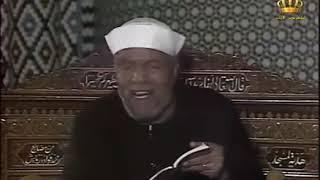 """خواطر الشيخ محمد متولي الشعراوي الحلقه 16 """"سورة هود الجزء الثاني """""""