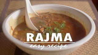 How to Make Rajma in Nepali Style | Nepali Food Recipe