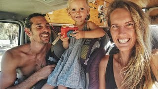 A Day In The Life Update | Living In A Van