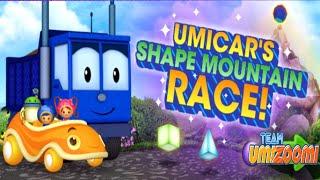 Team Umizoomi - Umi Car