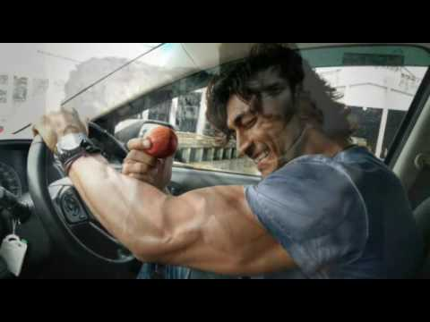 Vidyut jamwal gym body