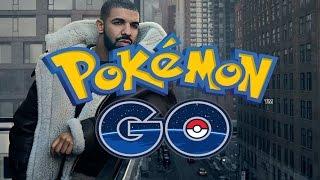 Pokemon Go Parody Rap | Drake -Hype