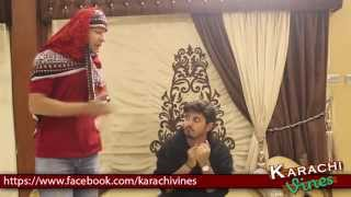 Cricket FANS + MYTHS only in Pakistan By Karachi Vynz Official