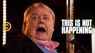 This Is Not Happening - Louie Anderson - My Brother the Safecracker