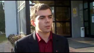 Croitoru Ionut-interviu