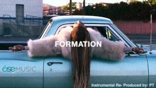 Beyonce - Formation (Instrumental/karaoke version)