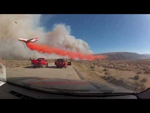 World's Largest Firefighting Aircraft Takes Off - VidoEmo ...