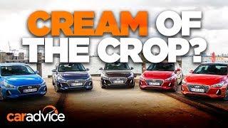 2017 Hyundai i30 range review | CarAdvice