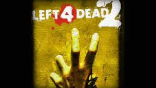 Left 4 Dead 2 Soundtrack - 'Hard Rain'