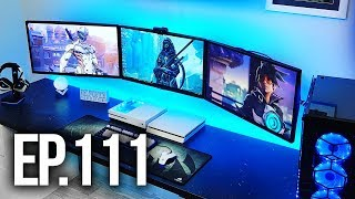 Room Tour Project 111 ft. BeginnersTech