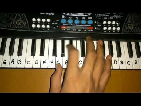 Xxx Mp4 Bawara Mann Piano Tutorial Jolly LLB 2 Akshya Kumar 3gp Sex