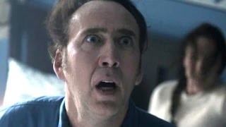 Pay The Ghost TRAILER (HD) Nicolas Cage, Horror Movie 2015