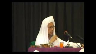 Baba Ismail - Tafsir Surah Annisa Ayat 123-124 2/2