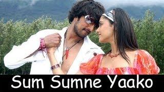 Sum Sumne Yaako | Gooli | Kannada Movie song