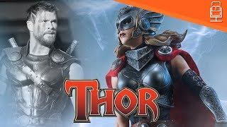 Taika Waititi Shows interest in doing Thor 4 & Beyond
