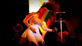 مريام فارس - ردح ورقص عراقي في مهرجان اربيل بمناسبة عيد نوروز
