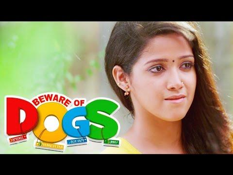 Malayalam Movie Scene   Entering rental home    Sanju shivaram, Abhirami Suresh, Dinesh movie