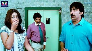Ravi Teja And Richa Gangopadhyay Best Comedy Scenes | Latest Telugu Comedy Scenes | TFC Comedy