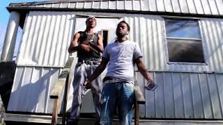 Lil Jerrid-Cold World(Promo Video)
