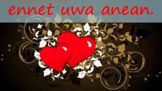 ENNET UWA ANEAN, BY ACHEMWIR22