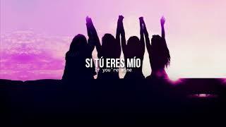 If I get my way • Little Mix   Letra en español / inglés