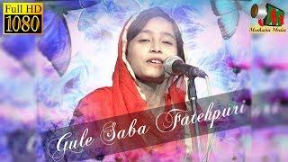 Gule Saba Fatehpuri, Raniganj Amethi Mushaira, Mohiuddin Baba Urs 2017, MOHD AFSAR, Mushaira Media