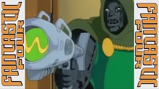 FANTASTIC FOUR (1994 TV series) (1990's Cartoon) - EPISODE #22 (REMASTERED) (HIGH QUALITY) ENG-DUB