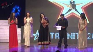 Annual Show of Star Night With Sunidhi Chauhan