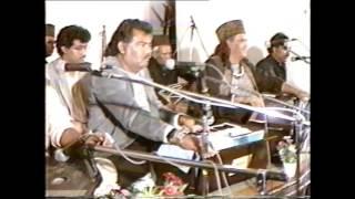 Man Kunto Maula - Sabri Brothers Qawwal & Party - OSA Official HD Video