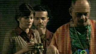 MUJERES ASESINAS: MONICA - FALSA MUJER (parte1)