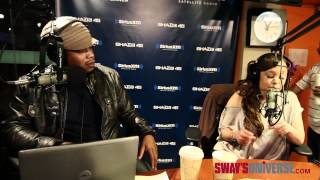 Mone Divine Talks Love Life While Being a Porn Star on #SwayInTheMorning
