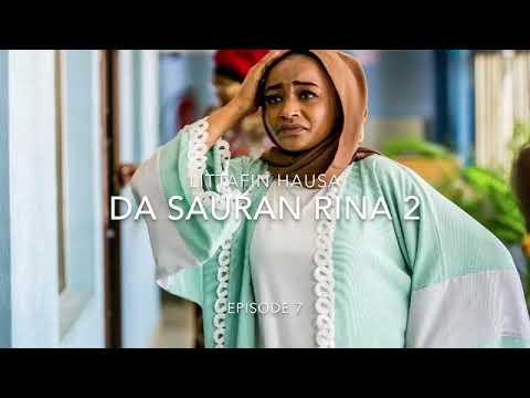 Xxx Mp4 Da Sauran Rina 2 Episode 7 Littafin Hausa 3gp Sex